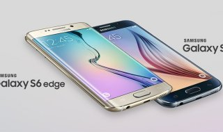 Samsung Galaxy S6 y Galaxy S6 Edge presentados oficialmente
