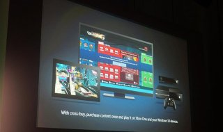 Habrá cross-play y cross-buy entre Xbox One y Windows 10