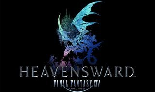 Final Fantasy XIV: Heavensward estará disponible en junio