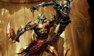 Anunciado God of War III Remasterizado para PS4