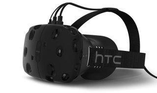 HTC Vive, nuevo headset de realidad virtual con la colaboración de Valve