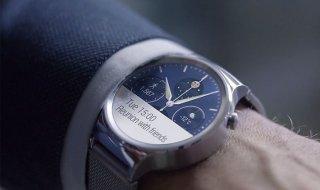 Presentado el Huawei Watch