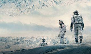 Interstellar repite como película más descargada de la semana