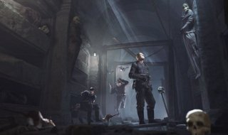 Anunciado The Old Blood, precuela de Wolfenstein: The New Order