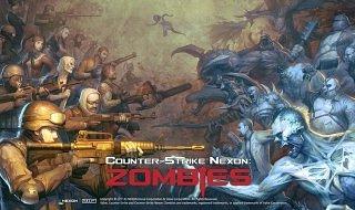 Counter-Strike Nexon: Zombies se actualiza con suculentas mejoras