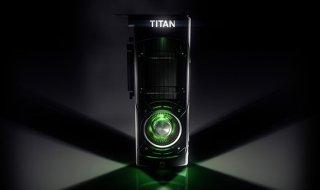 Nvidia anuncia su nueva tarjeta, la GTX Titan X