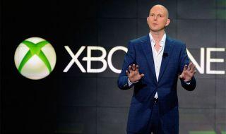 Phil Harrison se va de Microsoft