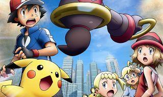 Primer trailer de Pokémon Hoopa y un duelo histórico