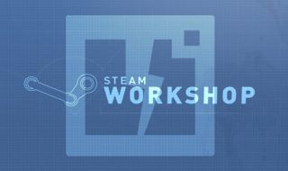 Valve empieza a vender mods en Steam Workshop