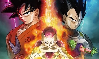 Dragon Ball Super: nueva serie de animación, secuela directa de Dragon Ball Z
