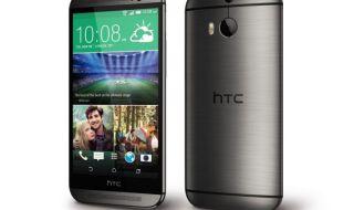 Nuevo HTC One M8s