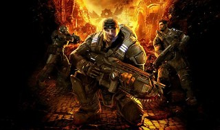 Remasterización de Gears of War para Xbox One en camino