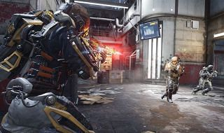 Ascendance, segundo DLC de Call of Duty: Advanced Warfare, el 30 de abril en PS4, PS3 y PC