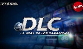 La hora de los campeones, nuevo DLC gratuito para FX Fútbol 2015