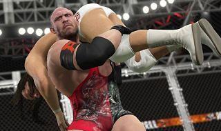 WWE 2K15 llegará próximamente a PC