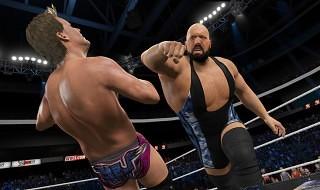 La versión PC de WWE 2K15 ya disponible