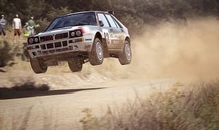 Anunciado DiRT Rally, ya disponible en PC vía acceso anticipado de Steam