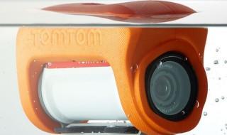 TomTom Bandit, nueva cámara de acción