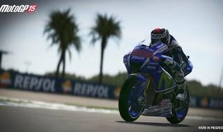 Moto GP 15 ya tiene fecha de lanzamiento