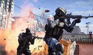Disponible la actualización de primavera de Battlefield 4