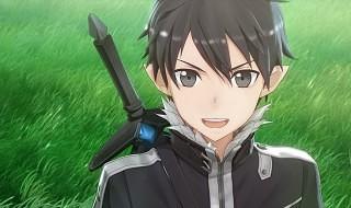 Sword Art Online Re: Hollow Fragment y Sword Art Online: Lost Song llegarán próximamente a Europa