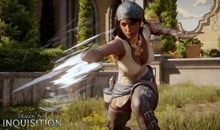 Matadragones y Emporio Negro, nuevos DLCs gratuitos para Dragon Age: Inquisition