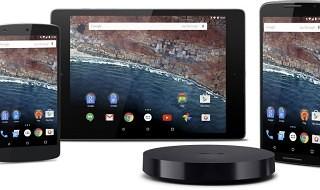 Google anuncia Android M, la próxima gran actualización de su sistema operativo móvil