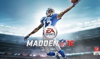 Madden NFL 16 ya tiene fecha de lanzamiento y primer trailer