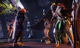 Un vistazo a La Casa de los Lobos, la nueva expansión de Destiny