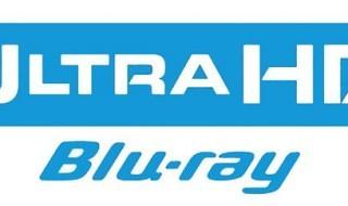 Especificaciones finales del Ultra HD Blu-ray