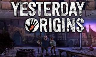 Yesterday Origins, lo nuevo de Pendulo Studios