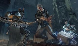 Bloodborne rebajado a 39,99€ hasta el 8 de junio
