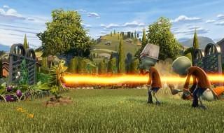 Un nuevo Plants vs. Zombies: Garden Warfare se presentará la semana que viene