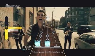 Guitar Hero Live también tendrá canciones de Queen o Angus & Julia Stone