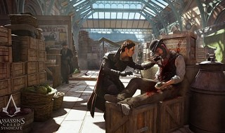 Nuevo gameplay de Assassin's Creed Syndicate desde el E3