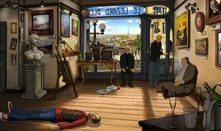 Broken Sword 5 – The Serpent's Curse llegará a PS4 y Xbox One