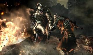 Anunciado Dark Souls III