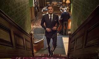 Kingsman: Servicio Secreto repite como película más descargada de la semana