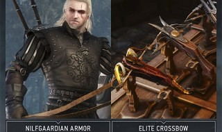 Nilfgaardian Armor y Elite Crossbow, los dos nuevos DLCs gratuitos de The Witcher 3
