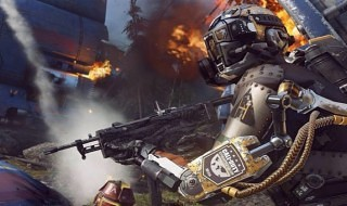 Supremacy, tercer DLC de Call of Duty: Advanced Warfare, el 2 de julio en PS4, PS3 y PC