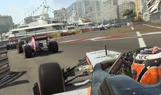 Gameplay de F1 2015: México GP y GP de Canadá