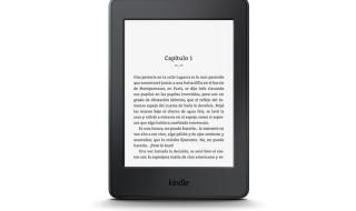 Nuevo Kindle Paperwhite y el Voyage ya a la venta en España