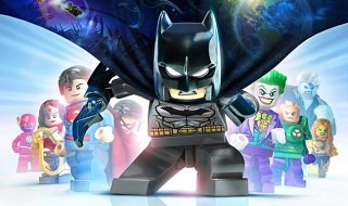 Ya disponible LEGO Batman: Más Allá de Gotham para iOS