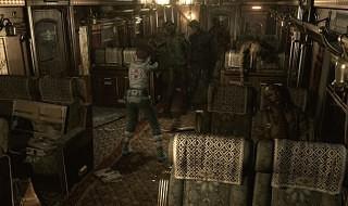 Primer trailer de Resident Evil 0 HD