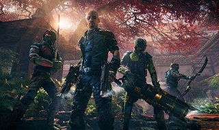 Primer gameplay de Shadow Warrior 2