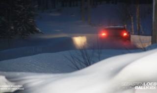 Primer trailer con gameplay de Sébastien Loeb Rally Evo