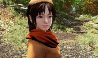 Shenmue III para PS4 y PC busca financiación en Kickstarter