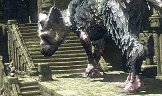 The Last Guardian llegará en 2016 a PS4