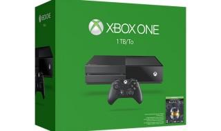 Confirmada la Xbox One de 1TB y el nuevo pad, la de 500GB baja de precio