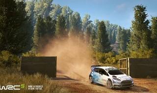 Primer gameplay de WRC 5
